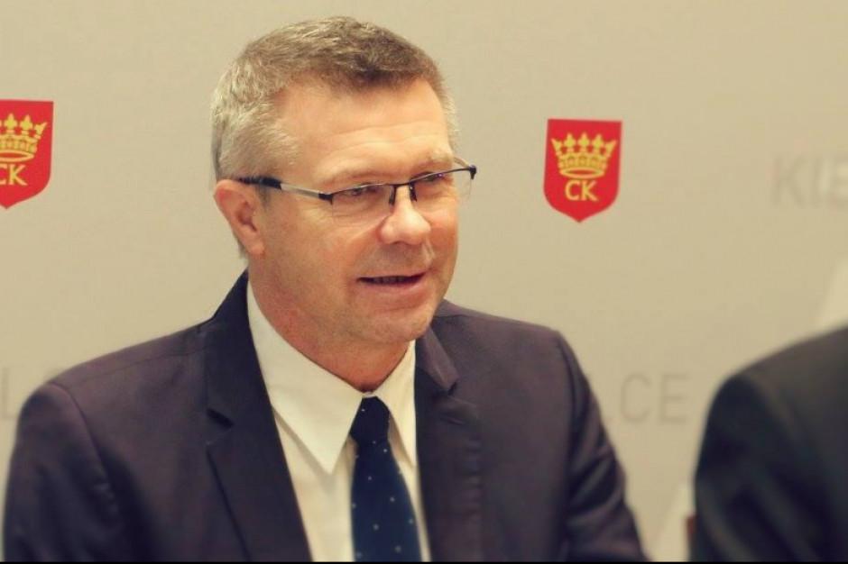 Bogdan Wenta podsumował sto dni w samorządzie