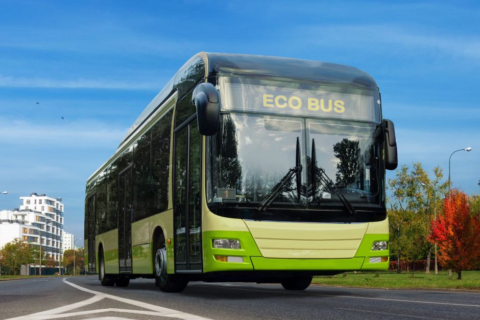 Pięć niskoemisyjnych autobusów hybrydowych w Koszalinie. Przetarg wygrała szwedzka firma