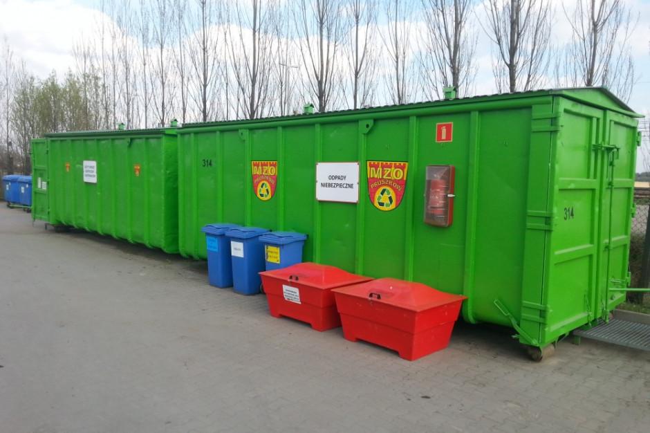 10 mln zł na inwestycje w gospodarkę odpadami komunalnymi. NFOŚiGW ogłasza nabór wniosków