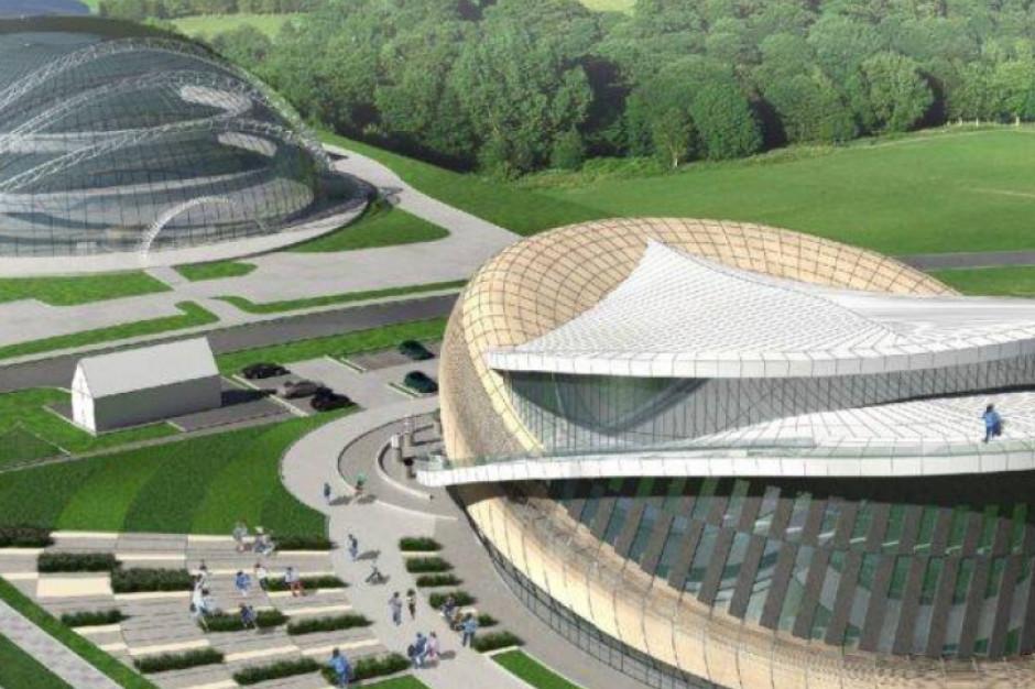 Podkarpackie Centrum Nauki ma powstać do 2022 r. i będzie kosztować ok. 83 mln zł