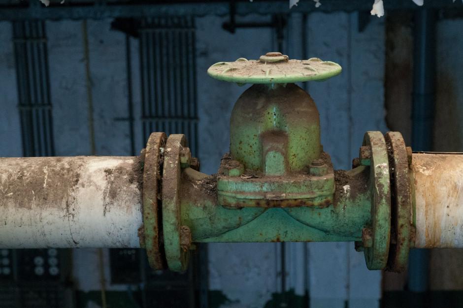 Wyciek gazu w Rybniku. Sytuacja już opanowana