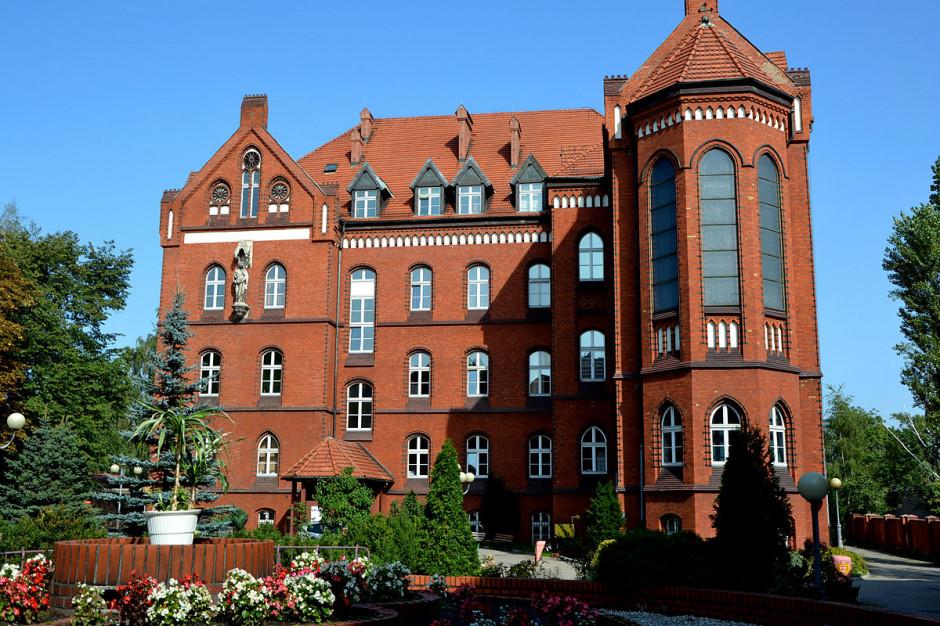 Szpital św. Elżbiety w Katowicach zostanie zmodernizowany