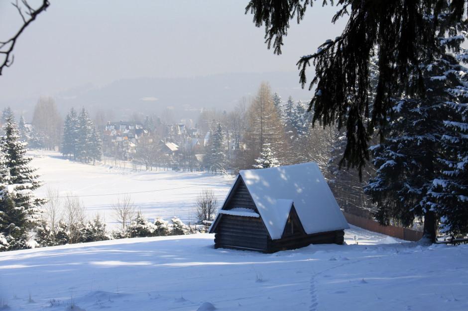 Zakopane: Zima nie odpuszcza. W Tatrach zagrożenie lawinowe