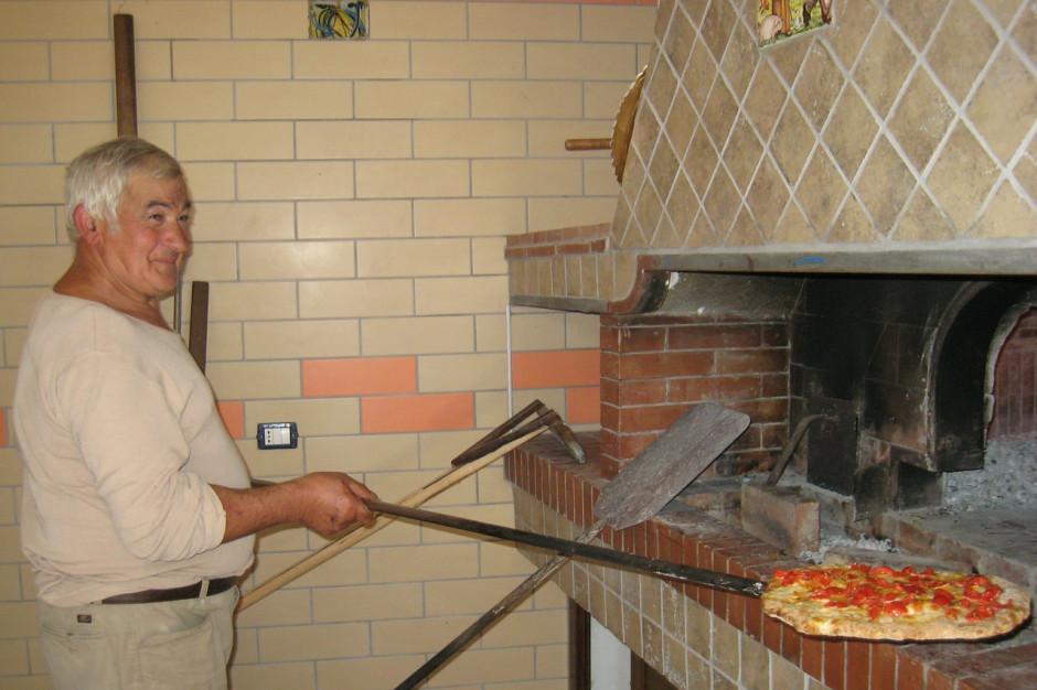 Krakowskie pizzerie czeka bankructwo przez uchwałę antysmogową?