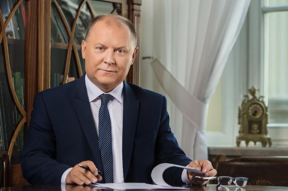 Wojewoda mazowiecki zapowiada nowy program inwestycji drogowych i zachęca samorządy do współpracy