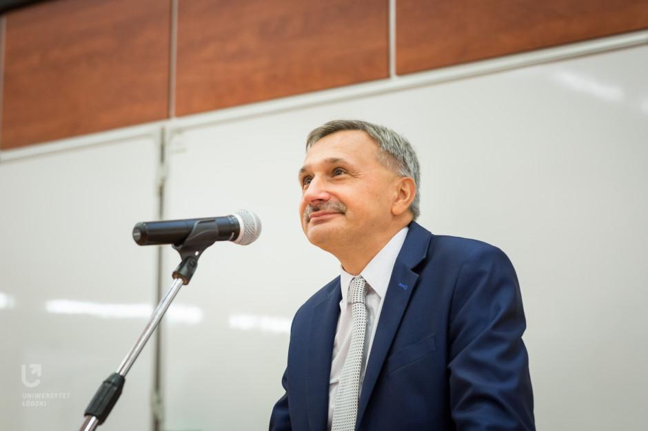 Maciej Kopeć: Strajk to stres i koszty. Jestem przekonany, że nauczyciele do niego nie przystąpią
