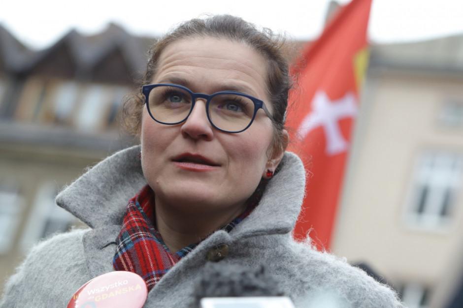 Aleksandra Dulkiewicz zostanie zaprzysiężona na prezydenta Gdańska. Jest data