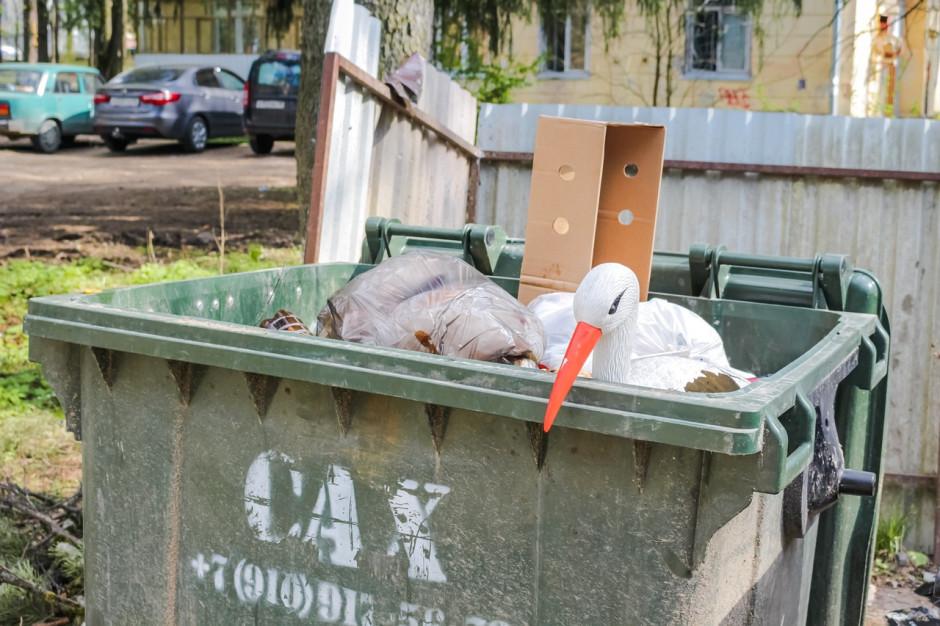 """""""Żadna gmina nie ma systemu gospodarki odpadami"""". Jak znaleźć wyjście ze spirali podwyżek?"""