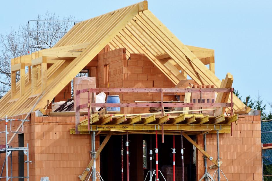 Samowole budowlane zostaną zalegalizowane. Jest jeden warunek