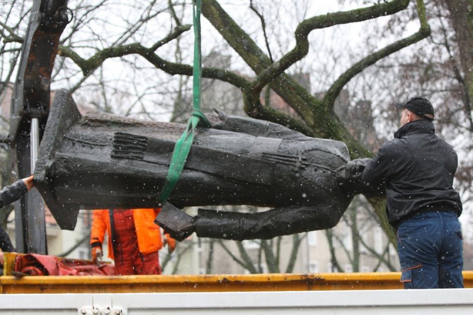 Gdańsk zlikwiduje pomnik ks. Jankowskiego