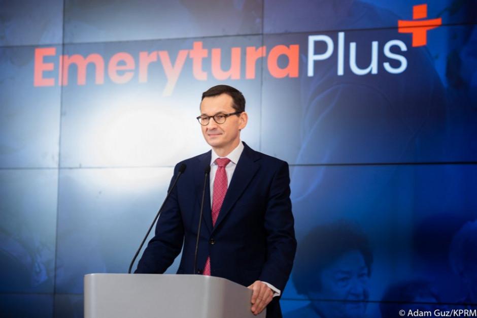 Premier Morawiecki spotka się ze strajkującymi nauczycielami?