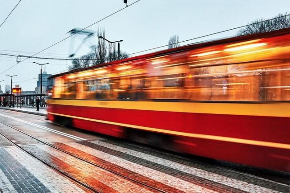 Łódź planuje remont torów tramwajowych