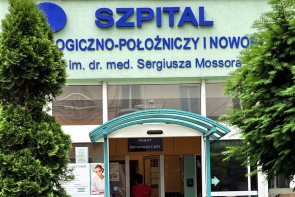 Opole: Szpital oferuje darmowe zabiegi kosmetyczne z okazji Dnia Kobiet