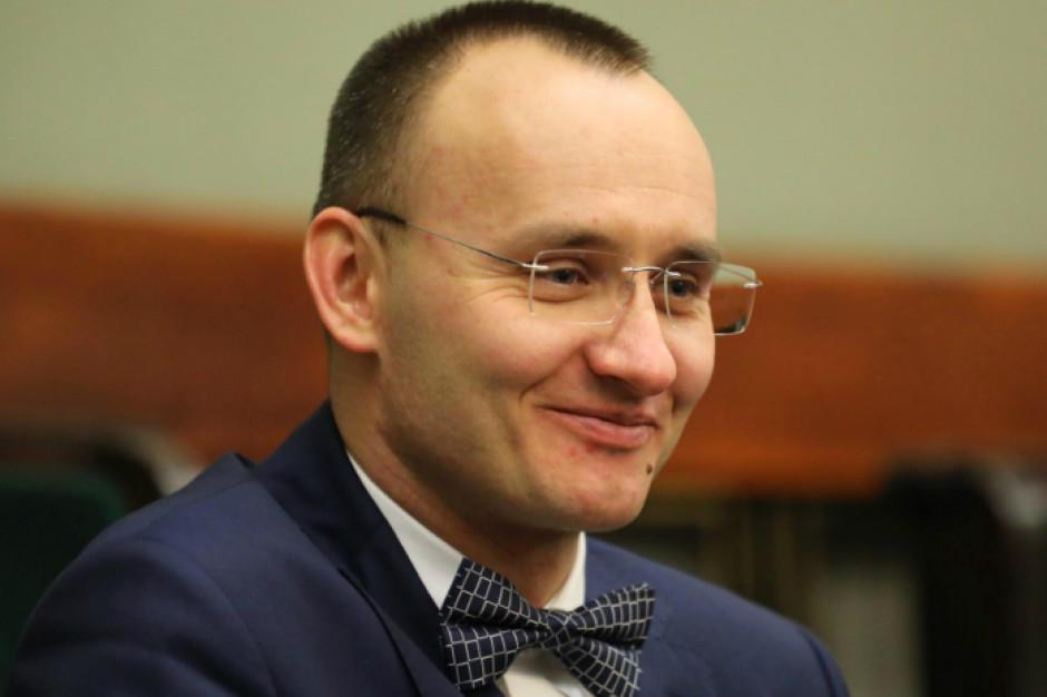 Rzecznik Praw Dziecka pyta o deklarację LGBT+ Rafała Trzaskowskiego
