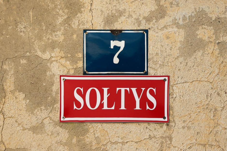 Krajowe Stowarzyszenie Sołtysów: prawo samorządowe krępuje aktywność sołectw