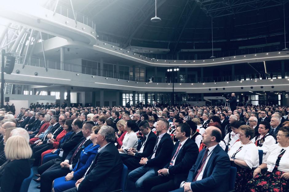 Tomasz Poręba: PiS proponuje inwestowanie w rozwój całego kraju, nie tylko wybranych miast
