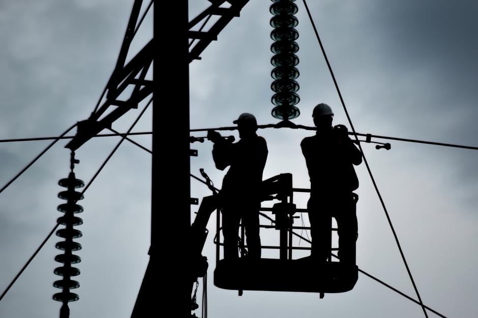 Podkarpackie: 29 tys. odbiorców bez prądu, Łódzkie - 18 tys.