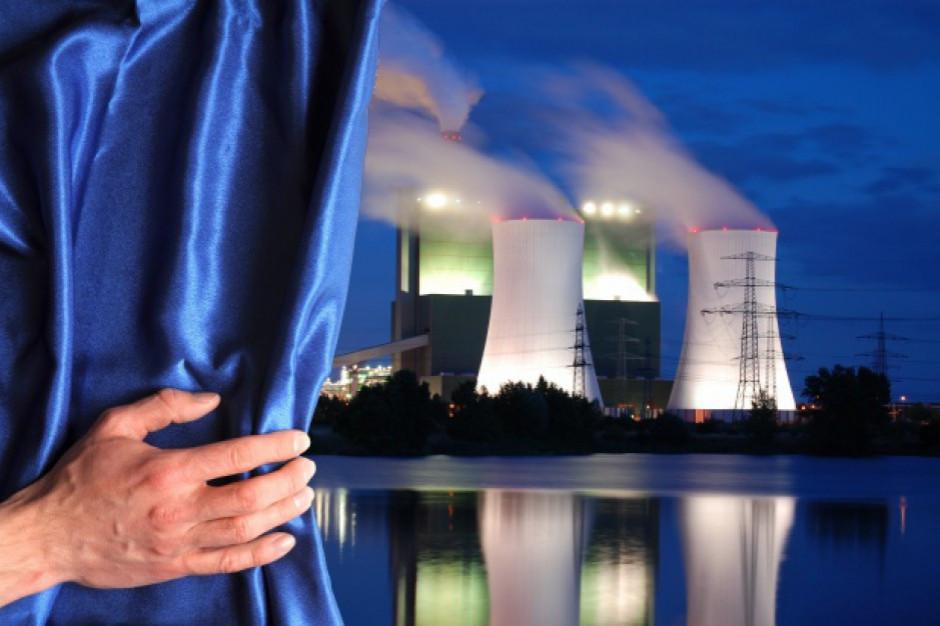 Sondaż: mieszkańcy gmin popierają elektrownię jądrową w sąsiedztwie