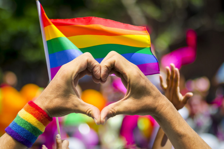 Barbara Nowacka: Będziemy namawiać na przyjmowanie karty LGBT plus
