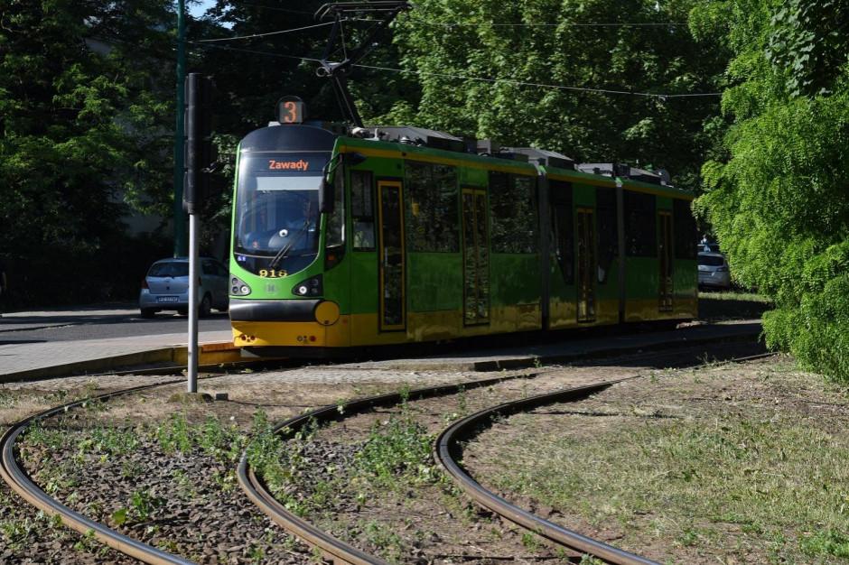 Poznań wyda 20,5 mln zł na remonty torowisk i trakcji