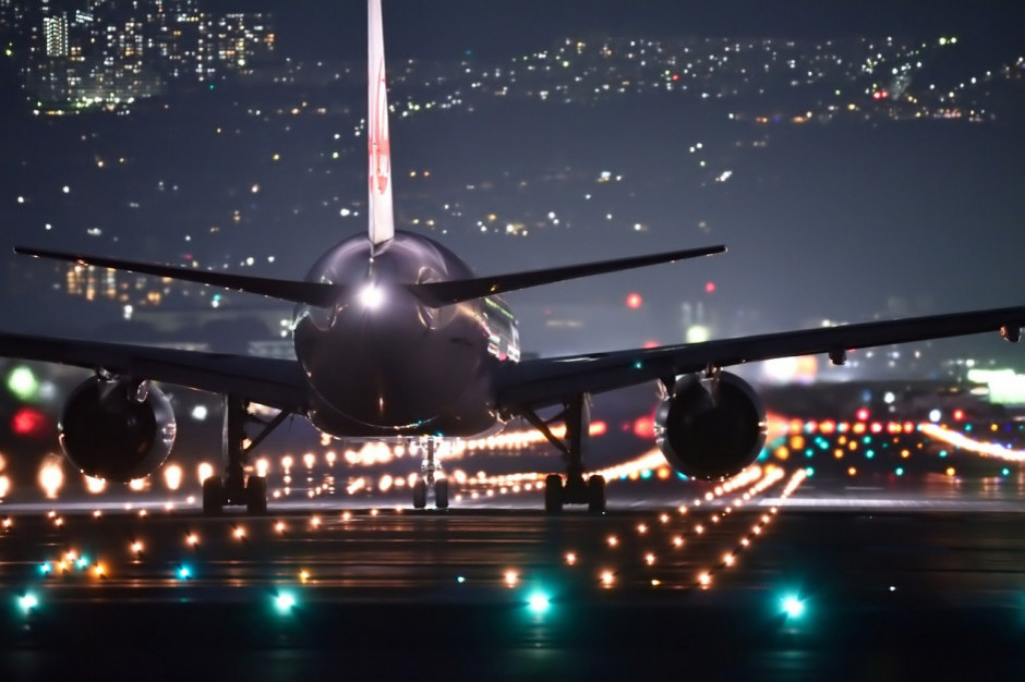 Raport: Jak Centralny Port Komunikacyjny wpłynie na lotniska regionalne?