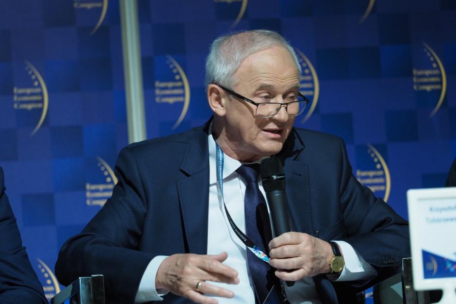 Krzysztof  Tchórzewski: Rozporządzenie w sprawie cen prądu będzie wydane do końca marca