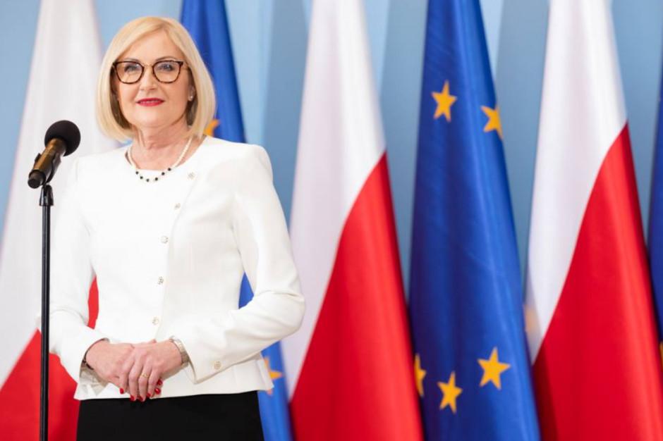 Rzeczniczka rządu: Trzaskowski powinien wycofać się z deklaracji LGBT+