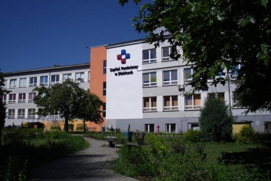 Szpital w Słubicach dostał pieniądze na modernizację