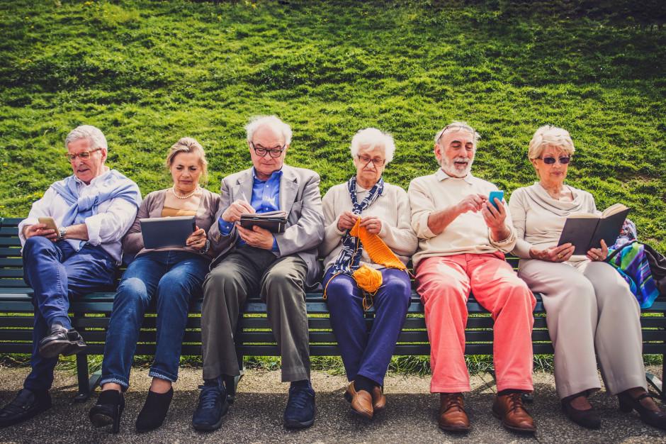 Które grupy zawodowe pobierają emeryturę najdłużej, a które najkrócej?