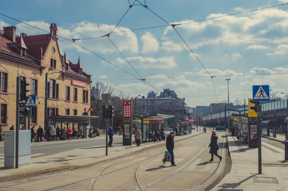 Pierwszy Metrobilet na komunikację miejską i kolej