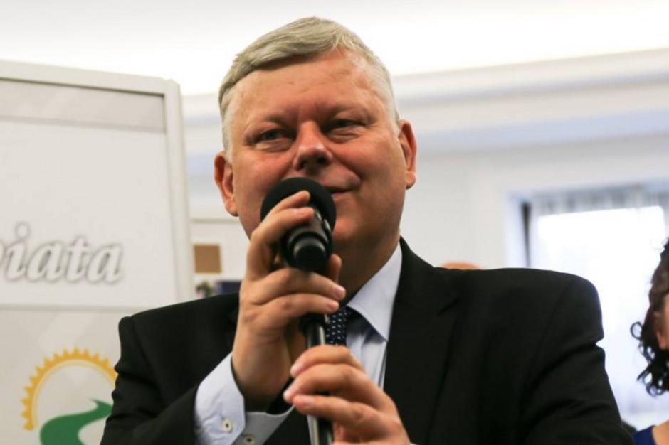 Marek Suski przeprasza nauczycieli za wypowiedź o zarobkach