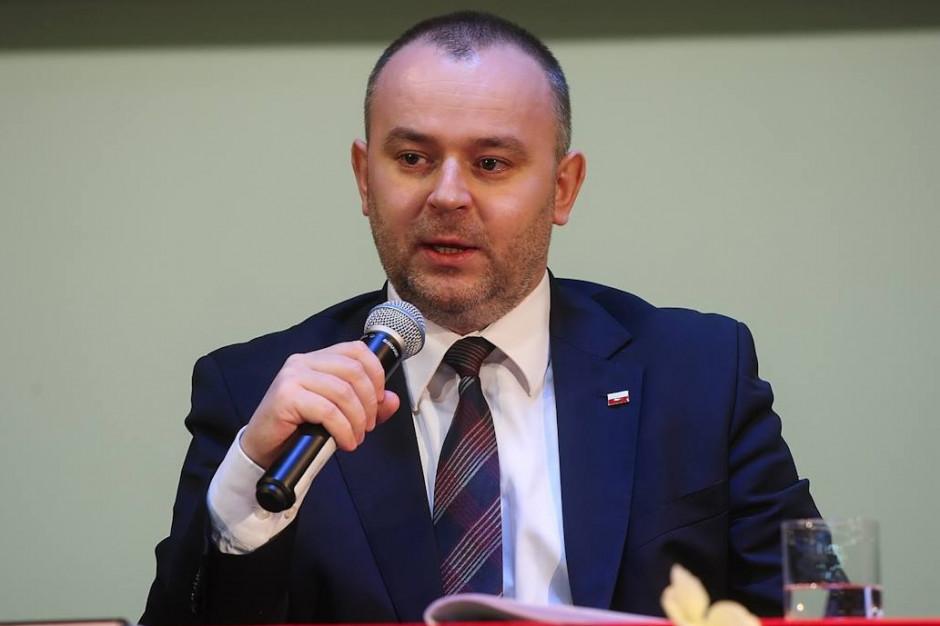 Paweł Mucha: Deklaracja LGBT+ miesza sferę światopoglądową i polityczną