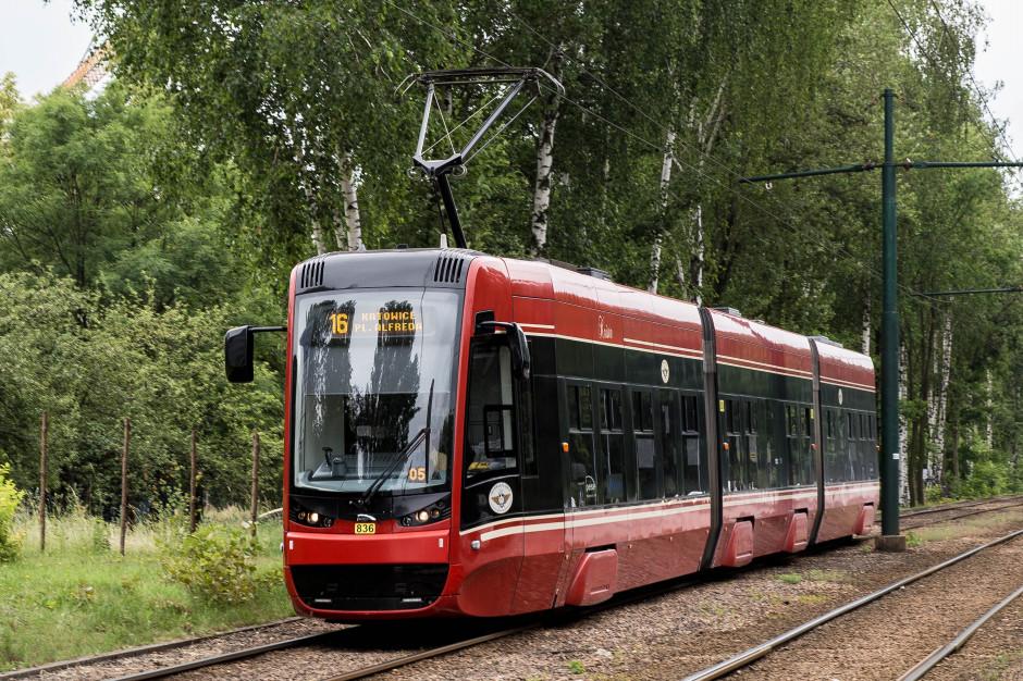 Katowice: Konsultacje społeczne ws. wpływu na środowisko nowej linii tramwajowej
