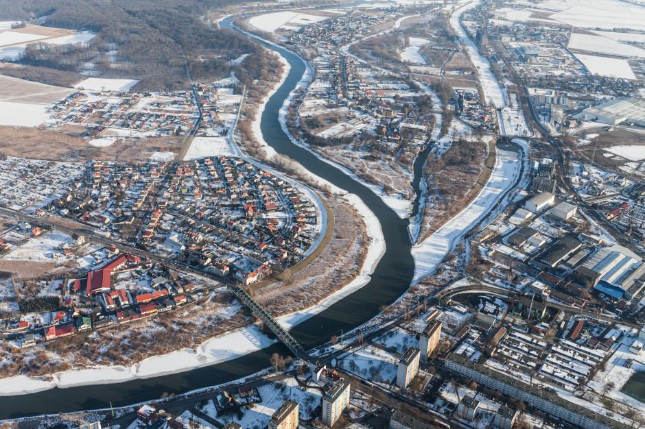 Jest porozumienie w sprawie budowy mostów w Oławie