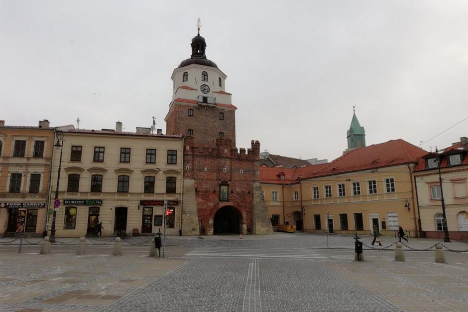 Urząd Miasta w Lublinie będzie miał nowy biurowiec. Ratusz pokazał wizualizacje