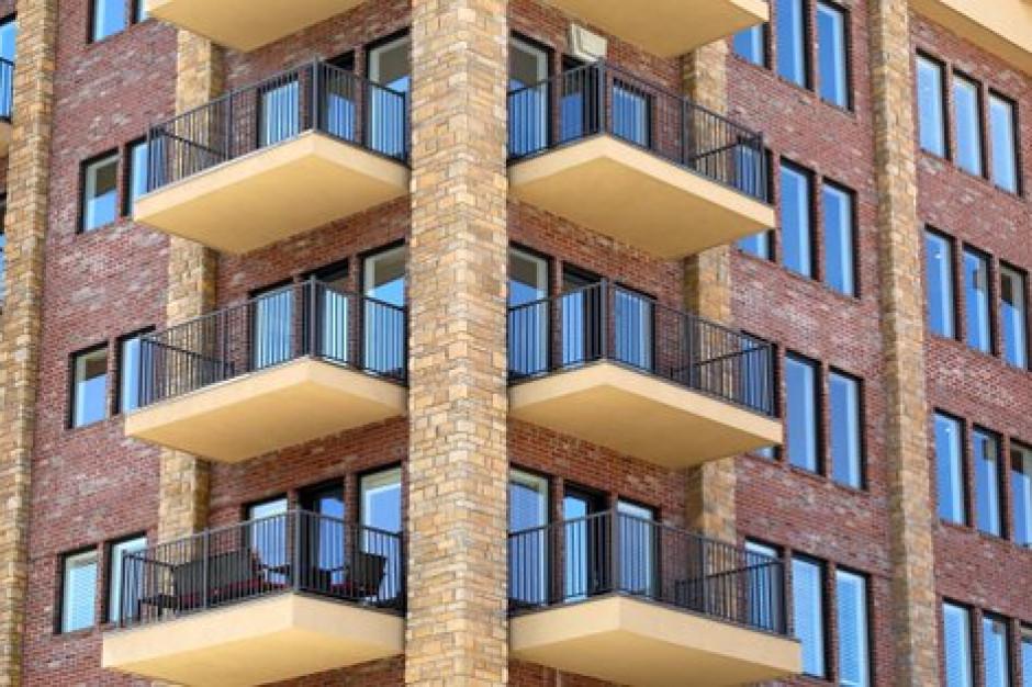 Mieszkania chronione w gminach. Ministerstwo analizuje zapotrzebowanie