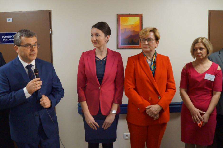 30 mln zł na remont szpitala klinicznego w krakowskim Kobierzynie