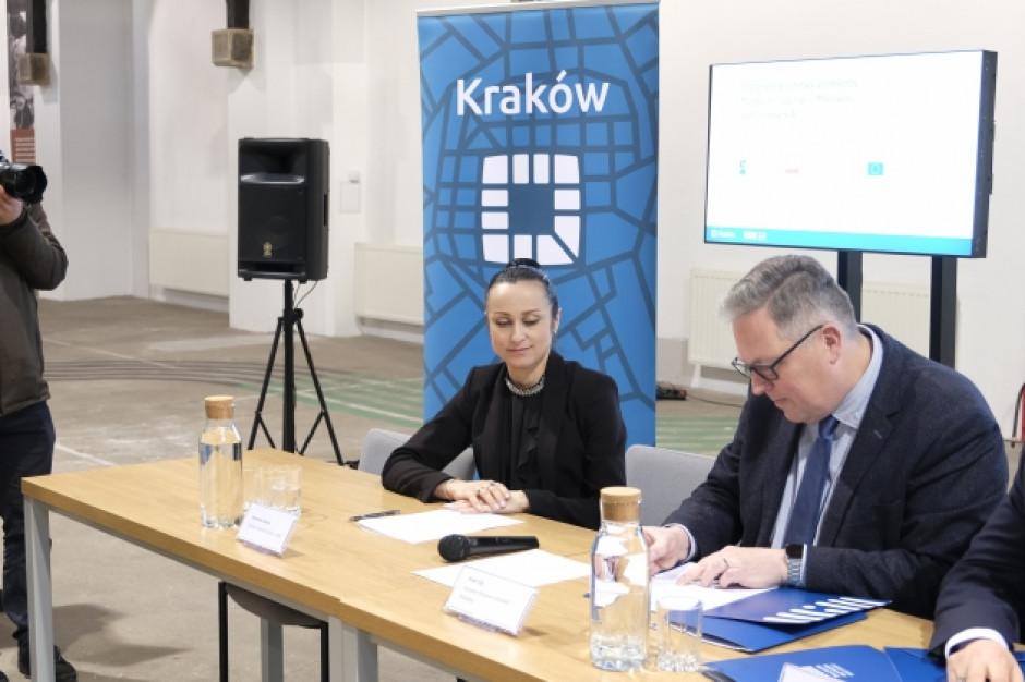 Kraków: Przebudują Muzeum Inżynierii Miejskiej