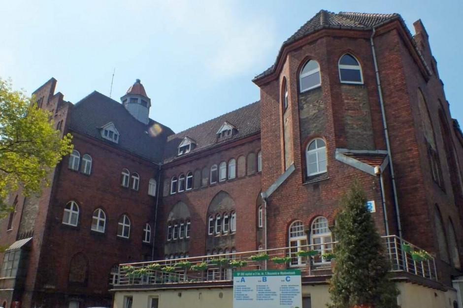 Mysłowice: Szpital dostanie dofinansowaniem na nowoczesną pracownię
