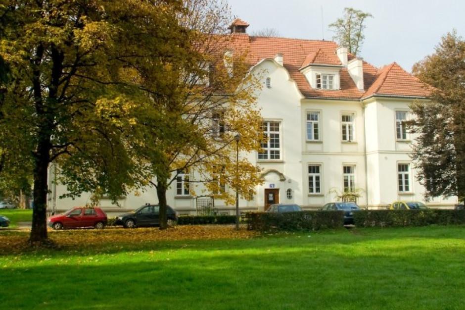 Szpital kliniczny w Kobierzynie zostanie wyremontowany