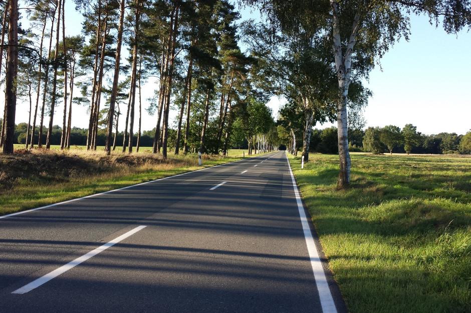 Lubuskie: Ruszył nabór wniosków do Funduszu Dróg Samorządowych