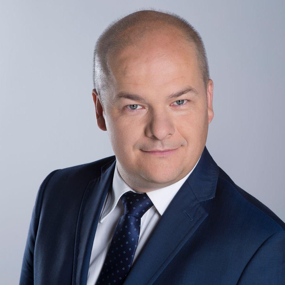 Andrzej Nowakowski (fot.facebook.com/Andrzej.Nowakowski.Prezydent.Miasta.Plocka)