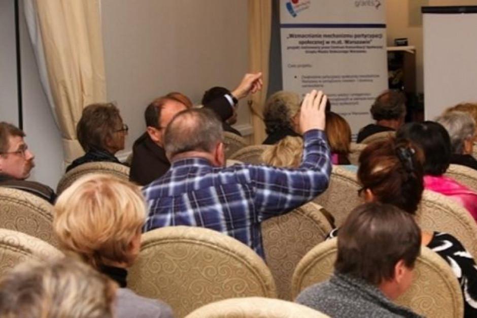 Ile jest samorządności w polskich samorządach? Wniosek z raportu: jest nad czym pracować