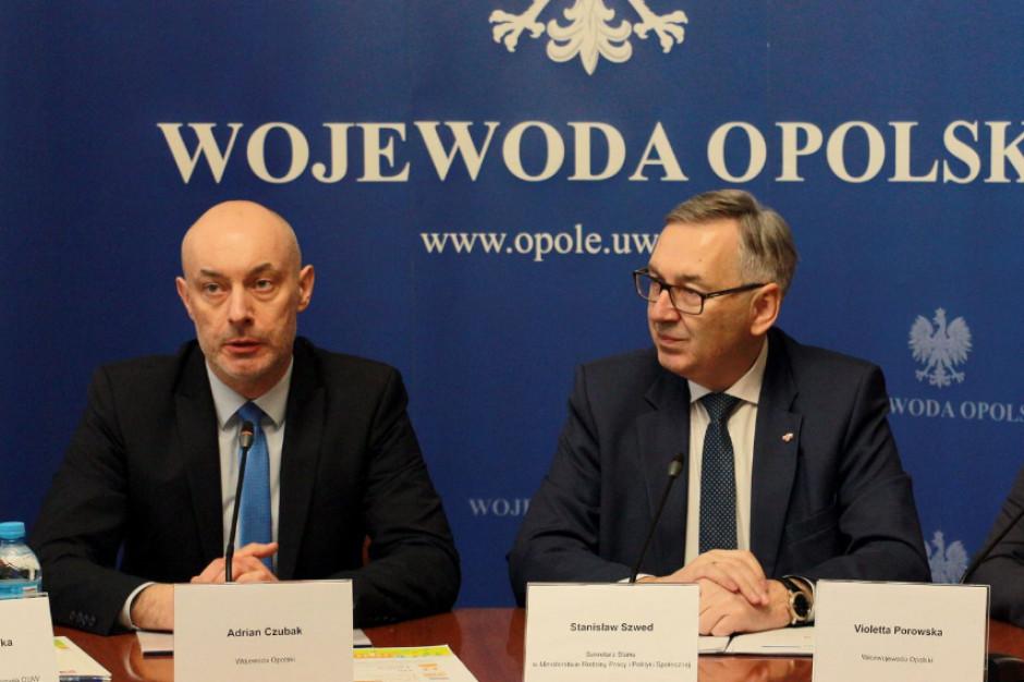 Opolskie samorządy mogą składać wnioski. W puli Funduszu Dróg Samorządowych 48 mln zł