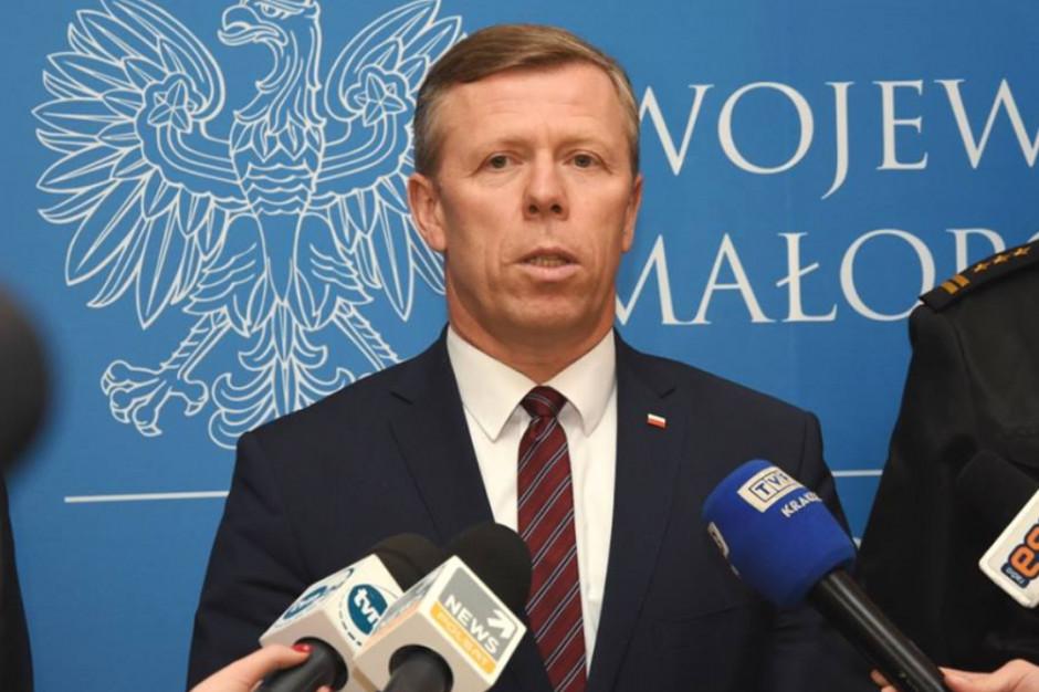 Ponad 298 mln zł na ten rok z Funduszu Dróg Samorządowych dla Małopolski