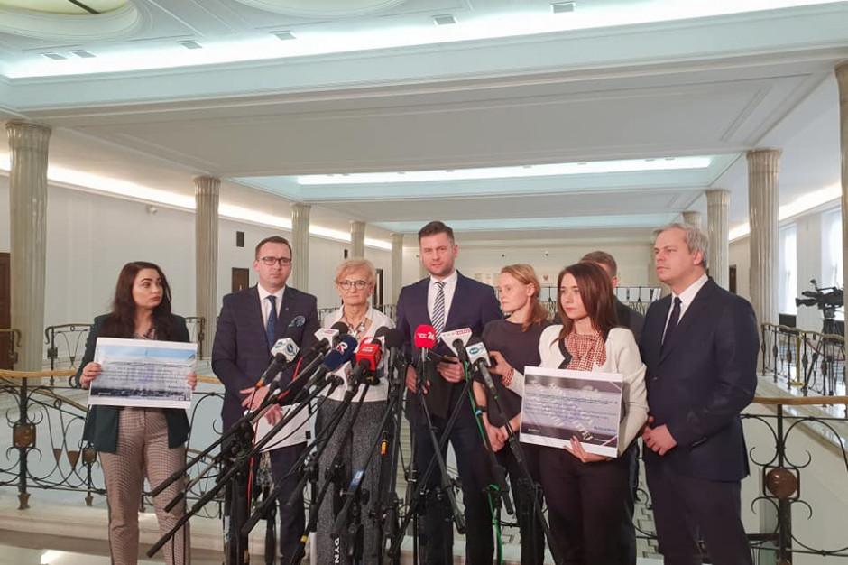 Politycy komentują deklaracje LGBT. Porozumienie Jarosława Gowina zapowiada obronę praw rodziców