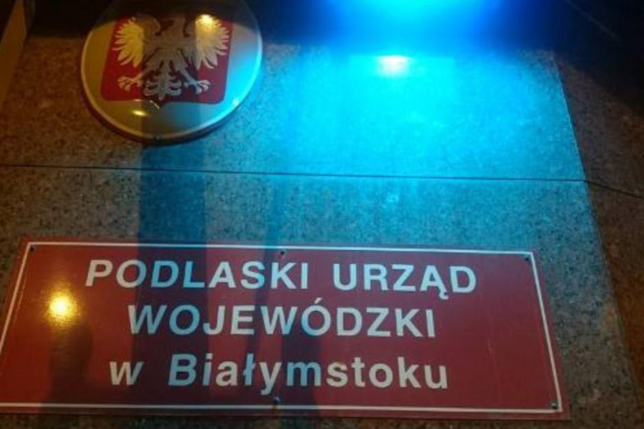 W Białymstoku spór o nazwę ulicy. Szykują się protesty