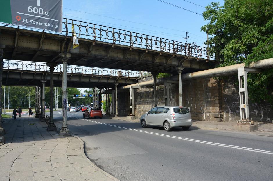 Opole. Miesiąc utrudnień w ruchu przez kolejową inwestycję