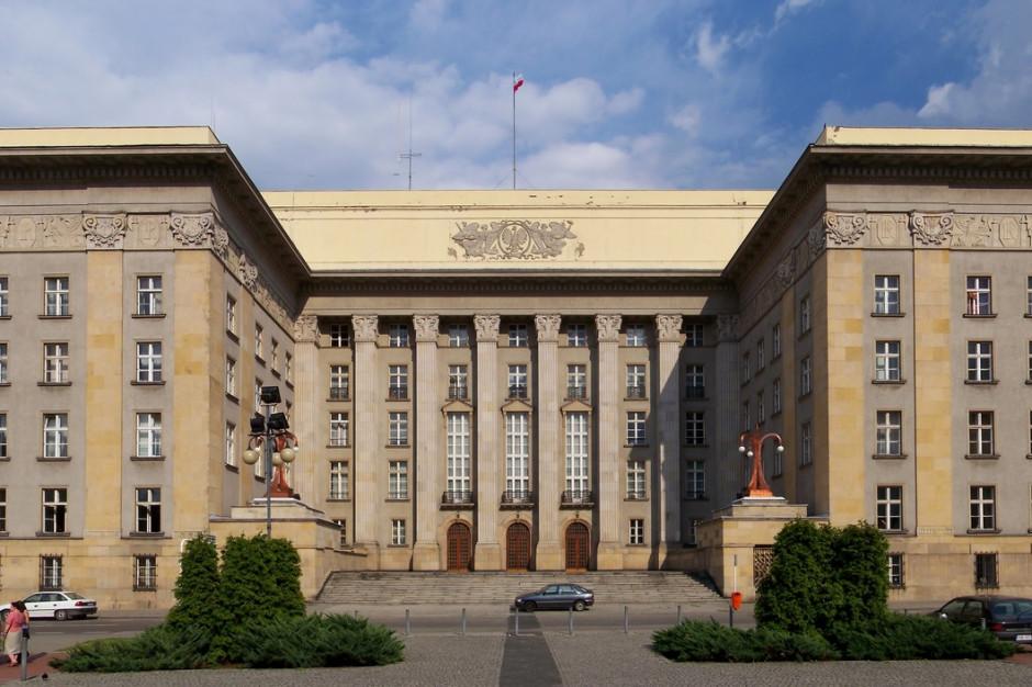 Katowice: Konkurs na artefakty do kapsuły czasu w Gmachu Sejmu Śląskiego