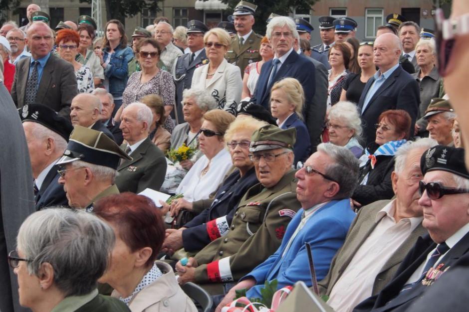 Stolica ponownie nagrodzi Powstańców Warszawskich